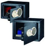 Sicherheitsboxen Serie HGS