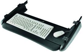 Tastatur-Teilauszüge ACCURIDE CBERGO