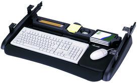 Tastatur-Vollauszüge ACCURIDE CBERGO