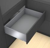 Flexible Schubkasten-Sets BLUM LEGRABOX pure K, seidenweiss