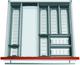 Schalen-Set BLUM ORGA-LINE für TANDEMBOX antaro