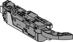 Antriebseinheit BLUM SERVO-DRIVE für COMBOX geeignet
