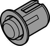 Blum-Distanzpuffer
