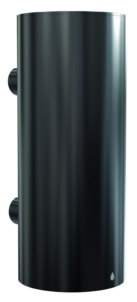Seifen- und Desinfektionsspender mit Sensor FROST