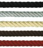 Treppenseil schwarz HAGER 60.3080