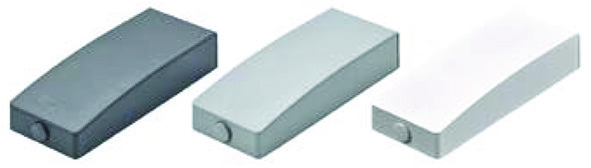 Öffnungssystem Push-to-open HETTICH Silent für grifflose Möbelfronten mit gedämpfter Schliessfunktion