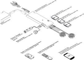 IR-Sensorschalter L&S MultiSwitch All in one 12 / 24 V