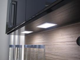 LED Einbauleuchten L&S Emotion IILED 12 V