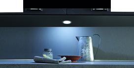 LED Ein-/Anbauleuchten L&S Emotion Moonlight 12 V
