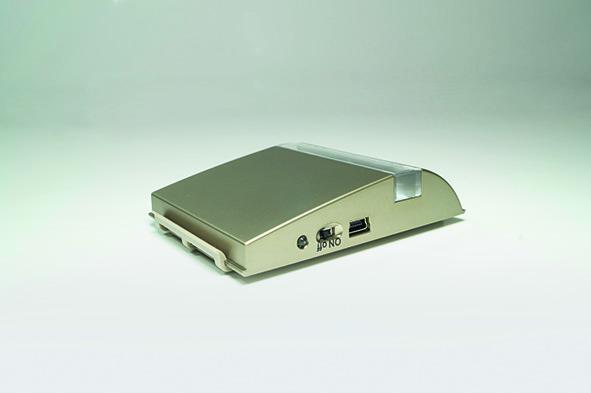 LED Akku-Anbauleuchten L&S Re5 V