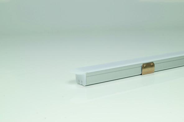 LED Einbauleuchten L&S Emotion Malindi Soft 12 V