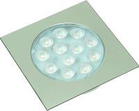 LED Ein-/Anbauleuchten L&S Emotion Nova Plus 68 Square 12 V