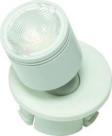 LED Einbauleuchten L&S Emotion FlexSpot 12 V