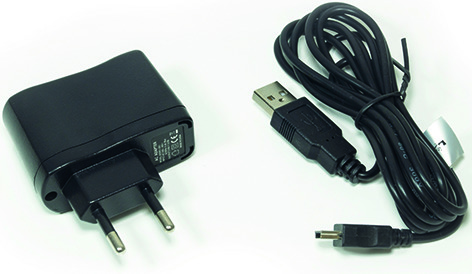 Netzteile L&S 100-240 V AC für Akku Leuchte Smart