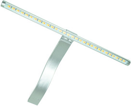 LED Schrankaufbauleuchten L&S Emotion Arc 12 V