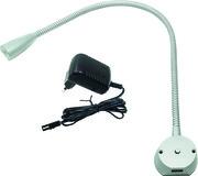 LED Bettleseleuchten L&S BU 1 12 V
