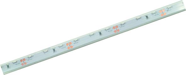 LED Anbauleuchten L&S Side view 60 12 V