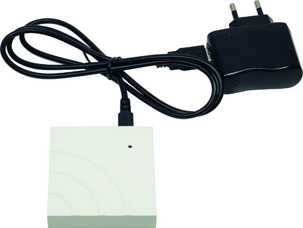 WiFi Funksteuerung L&S Emotion Gateway für Smartphone / Tablet 230 V