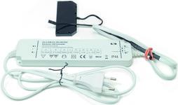 Transformatoren L&S 230 / 12 V, 30 W IP 44