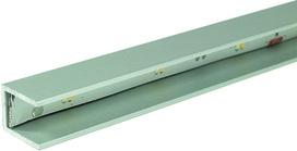 LED Anbau-Glaskantenprofile L&S