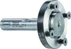 Lamello 132154 Fräsdorn zu P-System-Nutfräser, CNC, Spannfläche2°, S16x50mm,d=30, L=85, DTK 48mm