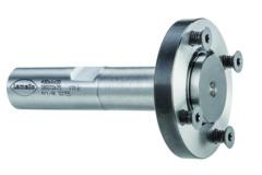 Lamello 132155 Fräsdorn zu P-System-Nutfräser, CNC, Spannfläche2°, S20x50mm,d=30, L=85, DTK 48mm