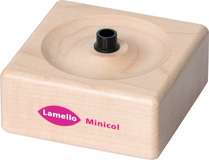 LAMELLO Art. 285515 Sockel komplett zu Lamello Minicol