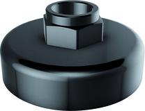 LAMELLO Art. 6112333 Invis Mx2 Eindrehlehre für Eindrehmuttern 14mm